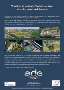 thumbnail of ADG DRONES – ARCHITECTES