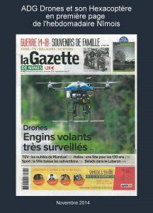 La Gazette de Nimes