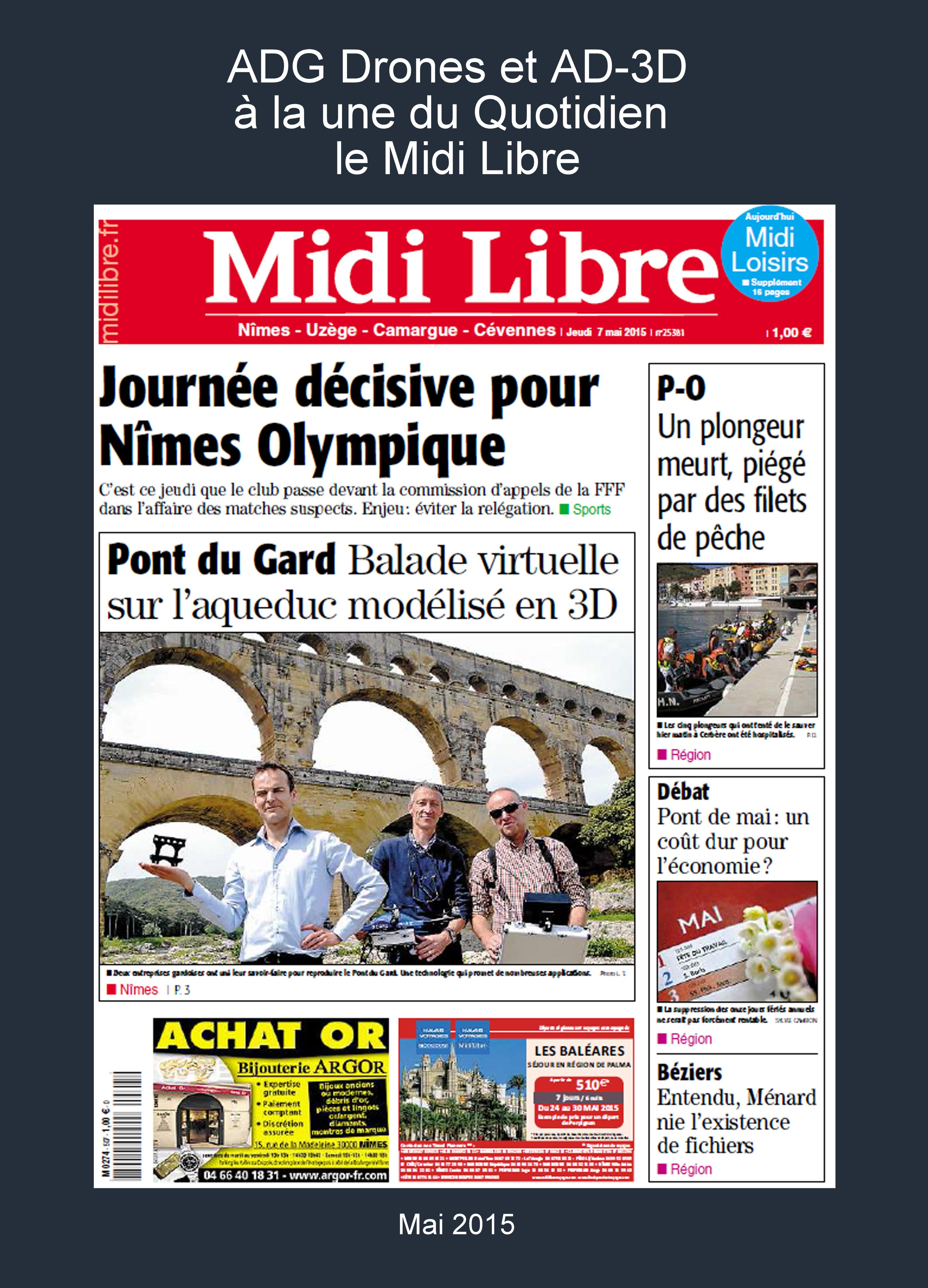 Le Midi Libre