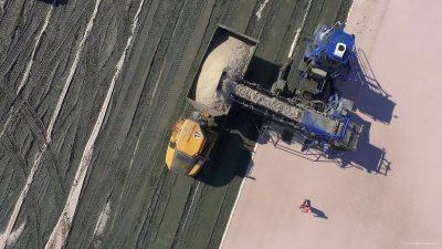 Permalien à:Drones et Industries – Reportage au Salins du Midi